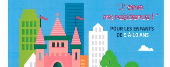 affiche concours de dessins 2015