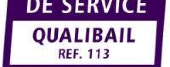 Engagement de Service Qualibail
