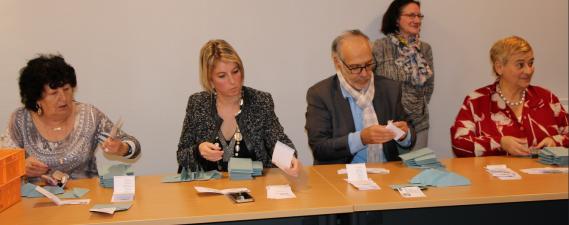 Election représentants locataires
