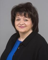 Anne MARIOLI