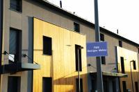 Inauguration résidence le Clos des Glycines à Bessancourt