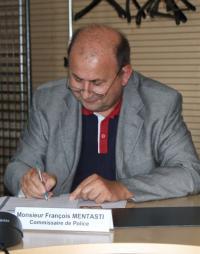 M. MENTASTI
