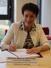MME GAUTHIER