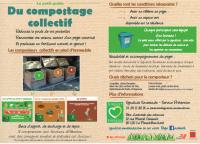Petit guide du compostage