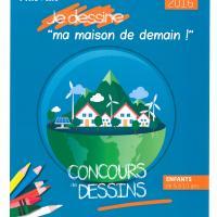Affiche concours de dessins 2016