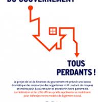 Dossier Spécial Plan logement